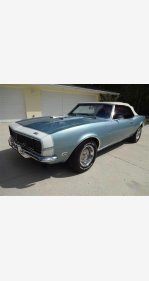 1968 Chevrolet Camaro for sale 101305942