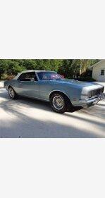 1968 Chevrolet Camaro for sale 101305942