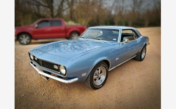 1968 Chevrolet Camaro Coupe for sale 101338645