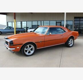 1968 Chevrolet Camaro for sale 101396427