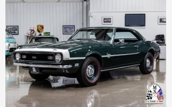 1968 Chevrolet Camaro for sale 101429480