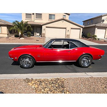 1968 Chevrolet Camaro for sale 101468793