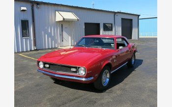 1968 Chevrolet Camaro for sale 101494792