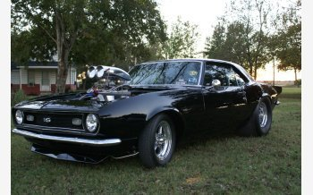 1968 Chevrolet Camaro RS Coupe for sale 101108240