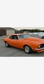 1968 Chevrolet Camaro for sale 101113800