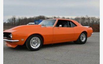 1968 Chevrolet Camaro for sale 101113800