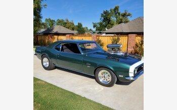 1968 Chevrolet Camaro SS for sale 101618504
