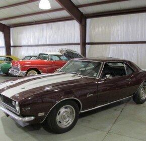 1968 Chevrolet Camaro for sale 100721293
