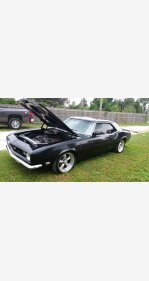 1968 Chevrolet Camaro SS for sale 100790859