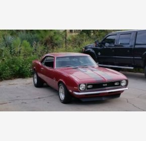 1968 Chevrolet Camaro for sale 100828927