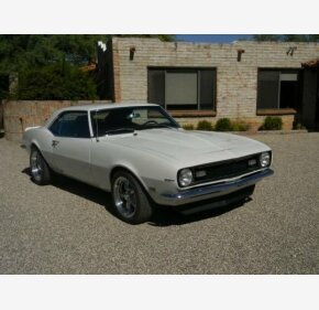 1968 Chevrolet Camaro for sale 100828986