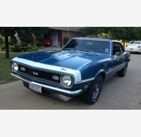 1968 Chevrolet Camaro for sale 100829105