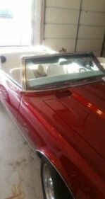 1968 Chevrolet Camaro Convertible for sale 100870973