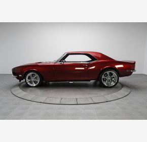 1968 Chevrolet Camaro SS for sale 100880259