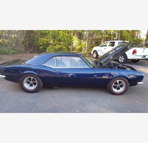 1968 Chevrolet Camaro Coupe for sale 100884440