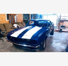 1968 Chevrolet Camaro SS for sale 100924584