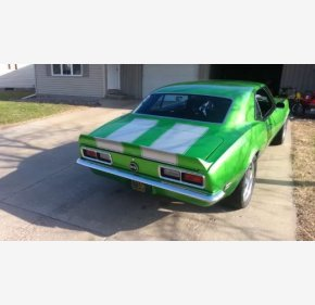 1968 Chevrolet Camaro for sale 100952944