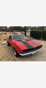 1968 Chevrolet Camaro RS for sale 100977708