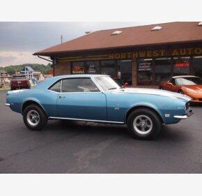 1968 Chevrolet Camaro for sale 100998177