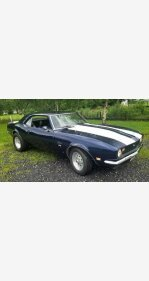 1968 Chevrolet Camaro for sale 101018069
