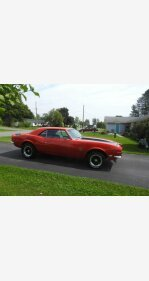 1968 Chevrolet Camaro for sale 101020679
