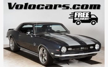 1968 Chevrolet Camaro for sale 101022756