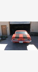 1968 Chevrolet Camaro for sale 101040212