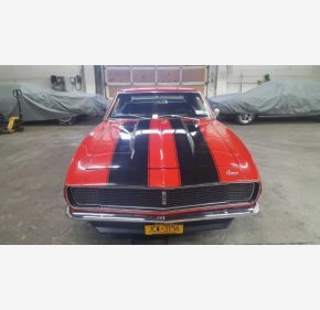 1968 Chevrolet Camaro for sale 101052102