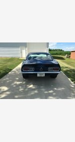 1968 Chevrolet Camaro for sale 101061758