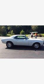 1968 Chevrolet Camaro for sale 101061806