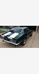 1968 Chevrolet Camaro for sale 101061895