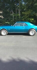 1968 Chevrolet Camaro for sale 101064683