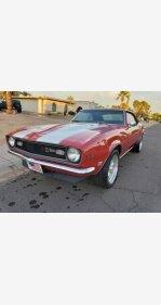 1968 Chevrolet Camaro for sale 101066685