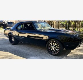 1968 Chevrolet Camaro SS Coupe for sale 101074918