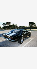 1968 Chevrolet Camaro Coupe for sale 101080956