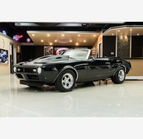 1968 Chevrolet Camaro for sale 101089321