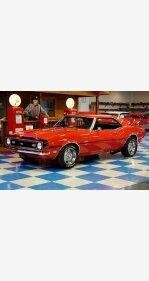 1968 Chevrolet Camaro for sale 101090298