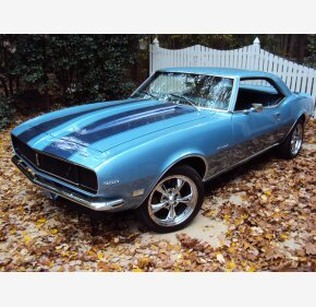 1968 Chevrolet Camaro RS Coupe for sale 101091248