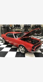 1968 Chevrolet Camaro for sale 101117352