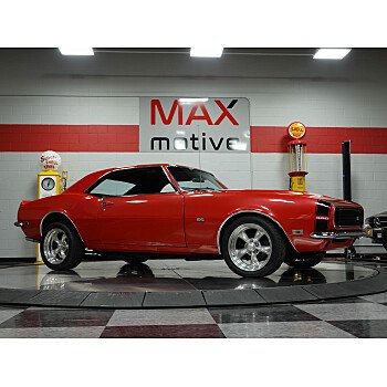 1968 Chevrolet Camaro SS for sale 101117352