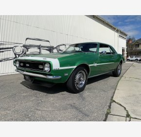 1968 Chevrolet Camaro for sale 101123060