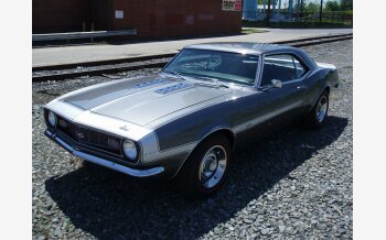 1968 Chevrolet Camaro Coupe for sale 101128664