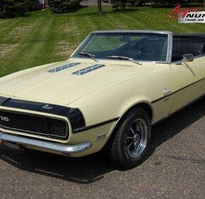 1968 Chevrolet Camaro for sale 101140918