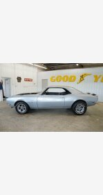 1968 Chevrolet Camaro for sale 101146162