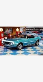 1968 Chevrolet Camaro for sale 101148003