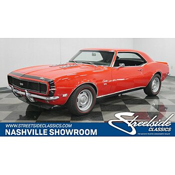 1968 Chevrolet Camaro for sale 101159644