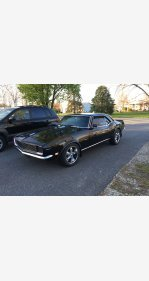 1968 Chevrolet Camaro RS Coupe for sale 101161580