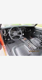 1968 Chevrolet Camaro for sale 101167621