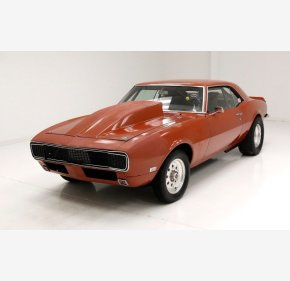 1968 Chevrolet Camaro for sale 101172977