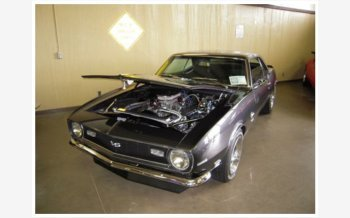 1968 Chevrolet Camaro SS Coupe for sale 101173234